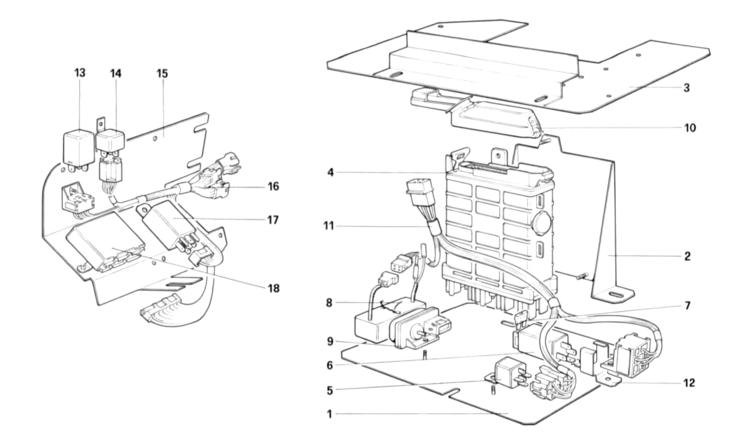 Mag o1 moreover Ferrari Mondial Wiring Diagram in addition Ferrari 355 Wiring Diagram together with Ferrari Mondial 3 2 Wiring Diagram in addition 1985 Porsche 944 Engine Diagram. on ferrari 308 wiring diagram