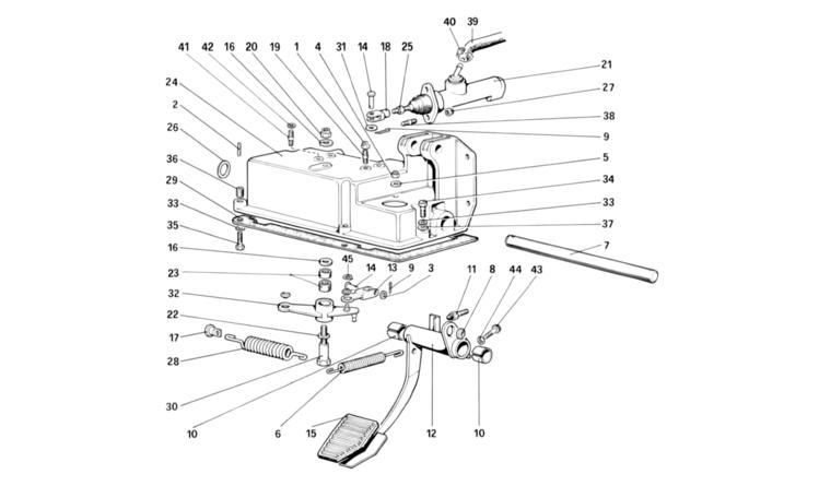 1984 ferrari mondial wiring diagram