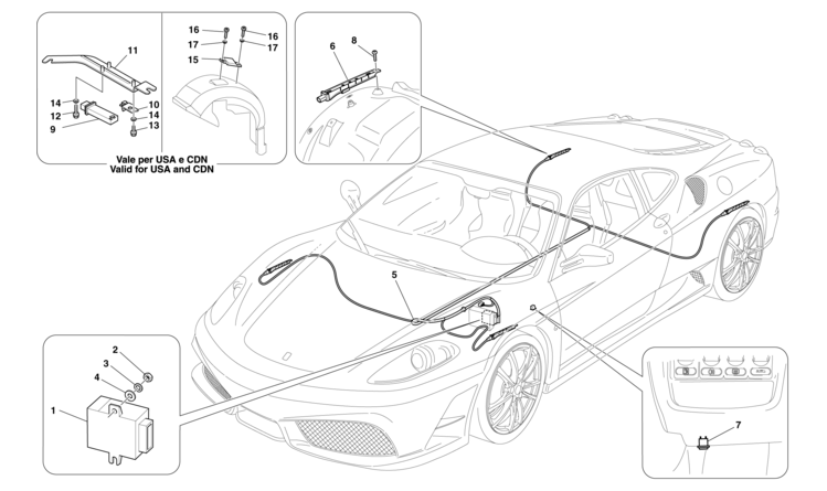 avest made customize parts charest custom global in door products carbon market item panel jackparts store car dpanel trustonline en rakuten look ferrari replacement japan