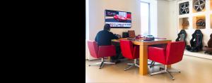 Custom BuildYour New FerrariOnline WithOur Team