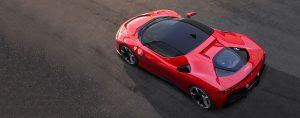 Ferrari SF90 Stradale:The Most Powerful Ferrari Ever
