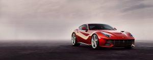 Ferrari North America's #1 After Sales Dealership