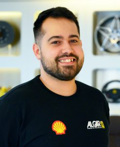 AJ-Technician
