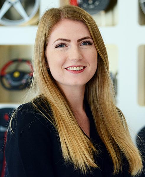 Olga Melleady