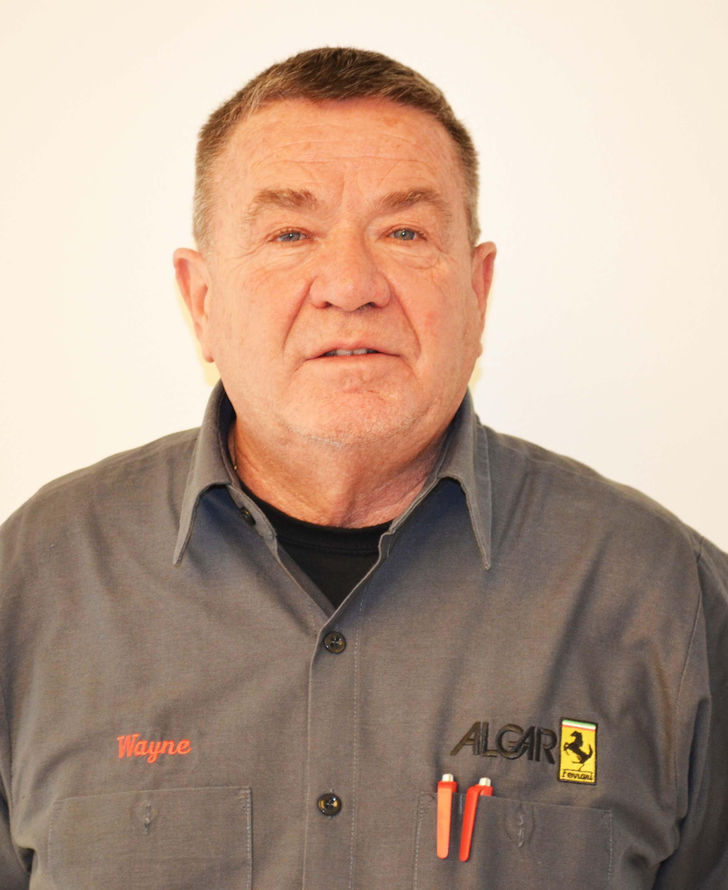 Wayne Price