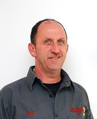 Gary Shafer