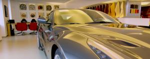 Welcome to Algar Ferrari of Philadelphia! Take a Virtual Tour of our Showroom